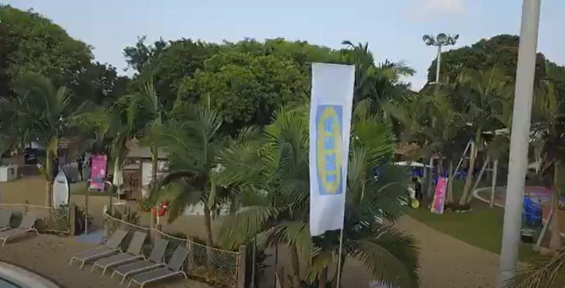 סרטון של אירועי נופש לעובדים לחברות שונות IKEA, אלקטרה ועוד